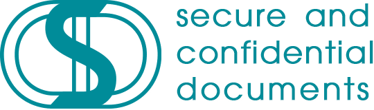 Secure & Confidential Documents